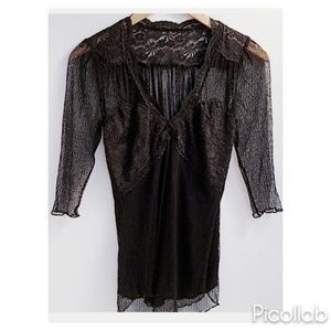 Sexy Night Out Blouse